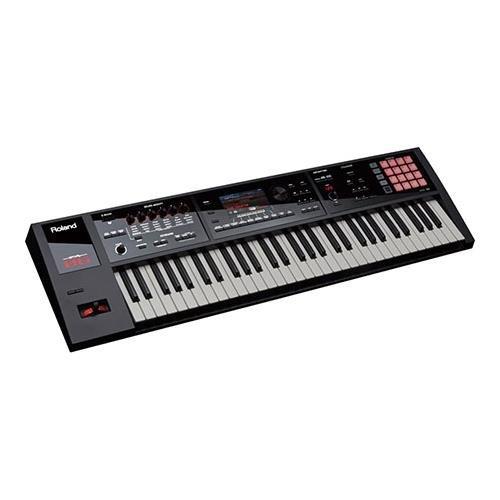 Roland Roland FA-06 Keyboard Workstatiion by Roland
