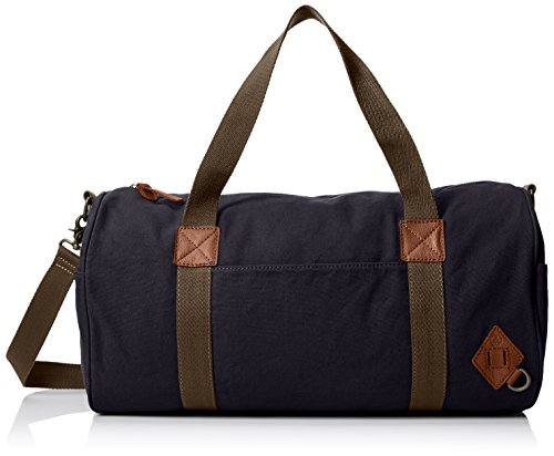Alternative Men's Cotton Barrel Duffle, - Cotton Duffle