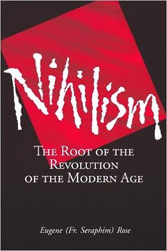 nihilism quotes