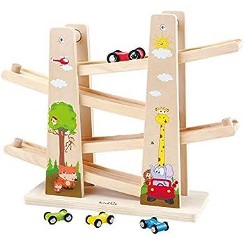 NEW Galt Toys Wooden Retro Pop Up Toy