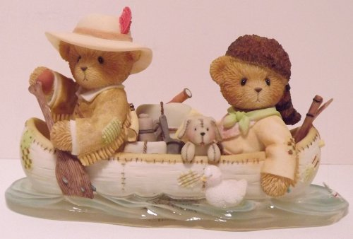 Lewis and Clark Cherished Teddies 114105