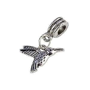 Universal Hummingbird Charm