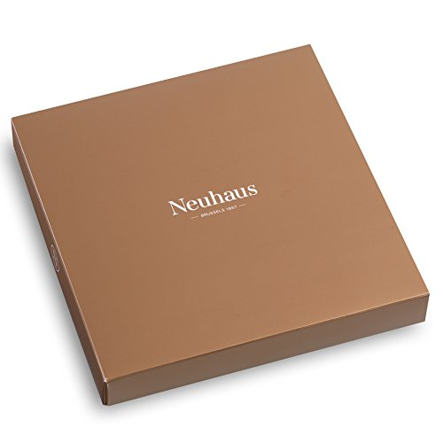 neuhaus-chocolate-bronze-collection