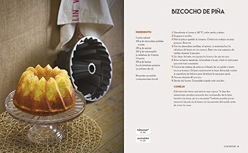 Bizcochos de Webos Fritos: Bizcochos clásicos y modernos para ...