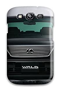 Jeremy Myron Cervantes Design High Quality Lexus Car And Pictures Cover Case With Excellent Style For Galaxy S3