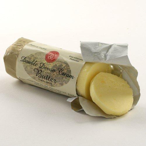Double Devon Cream Butter (8 ounce)