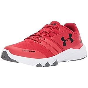 Under Armour Kids' Boys' Grade School Primed X Running Shoe