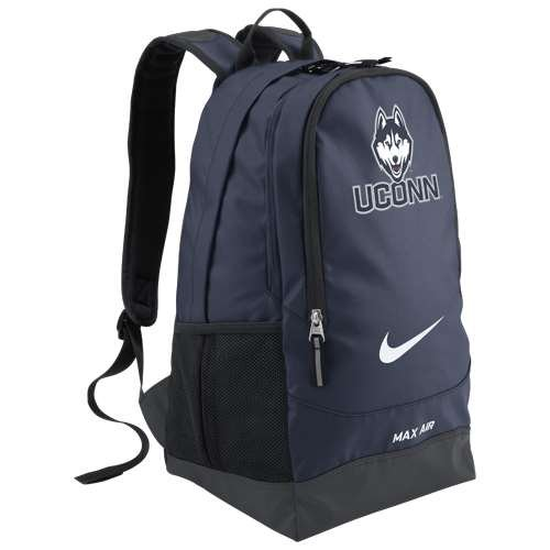 raining Backpack (Nike Uconn Huskies)