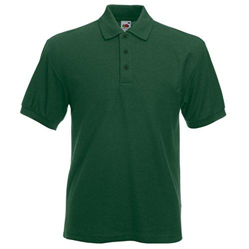 Vert T Loom Of Couleurs nbsp;– nbsp;t Ensemble shirt 35 Différentes Fruit Manches shirt Polo Arena 65 Et Tailles The Bouteille nbsp;heavy Courtes RcqFzS
