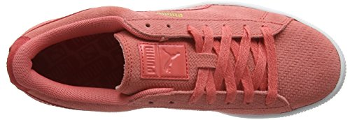 Rose Baskets Femme 03 Basses rose Basketremastrdwf6 Puma A8qwC7T