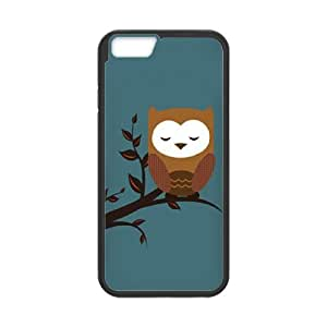 Cute owl,owl you need is love Design Pattern Hard Skin Back Case Cover Potector For For iphone 6 5.5 Case FKGZ469570