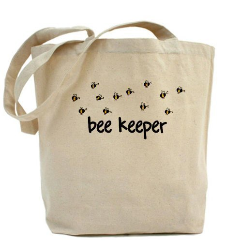 Cafepress Bee Keeper Tote bag–standard multi-color by Cafepress
