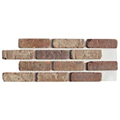 Brickweb Thin Brick Box of Castle Gate F...