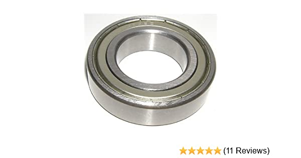 6003LU  Sealed Ball Bearing 17x35x10