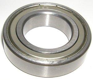 6006ZZ Bearing 30x55x13 Shielded Ball Bearings VXB Brand