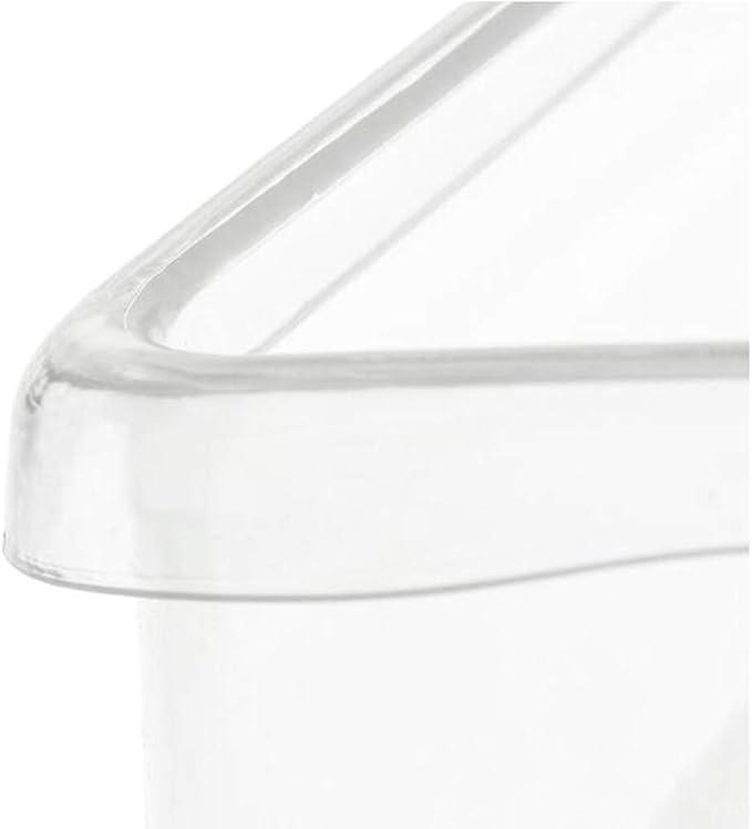 Westinghouse Refrigerator Door Bin Clear Shelf Bucket ER240323002