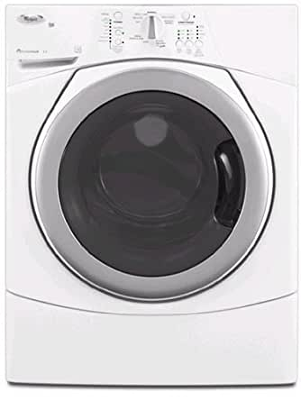 Whirlpool WFW9150WW 27 4 cu. Ft. Front Load Washer - White