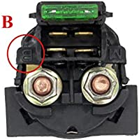 Amazon.com: Starter Relay Solenoid Switch Magnetic For ...
