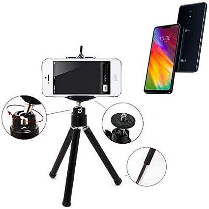 K-S-Trade Smartphone Trípode/Soporte Móvil/Trípode como para LG ...