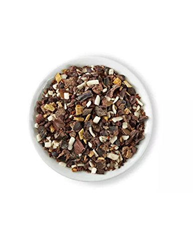 (White Chocolate Peppermint Rooibos Tea by Teavana, 1oz bag)