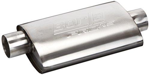 Borla Mufflers - Borla 40359 Muffler