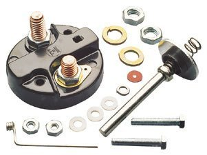 ACCEL Solenoid Repair Kit 40112