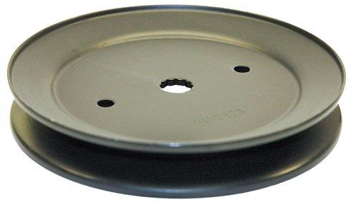 "Lawn Mower Spindel Pulley 6-1/4"" Replaces AYP/ROPER/SEARS 195945"