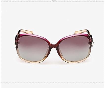 NHDZ Gafas De Sol, Gafas De Polarización Lady Nueva ...