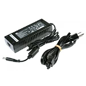 HP 592491-001 adaptador e inversor de corriente - Fuente de alimentación (50/60, Interior, Compaq dc7900 USFF, Compaq 8000 Elite USFF, Compaq 8200 Elite USFF, Negro)