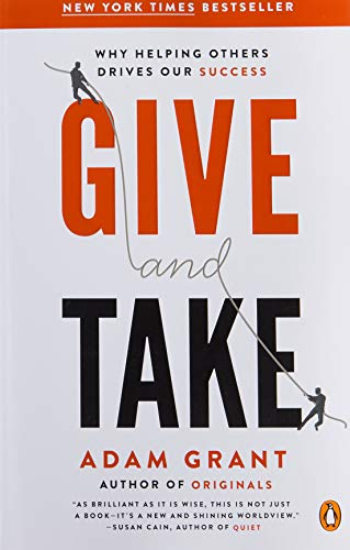 Give and Take: Why Helping Others Drives Our Success (Cars And Concepts T Tops For Sale)