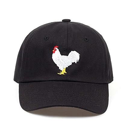mznwpm Hombres Mujeres Linda Polla Hat Gorra De Béisbol Polo Estilo Fashion Unisex Cap Camión Sombreros