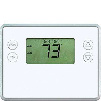 Go Control Z-Wave Battery-Powered Smart Thermostat