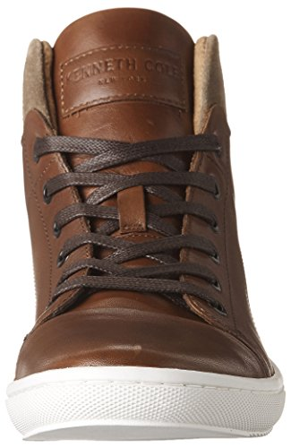 Design New York Combo Brown Sneakers 10188 Men's Cole Kenneth wUSqaw