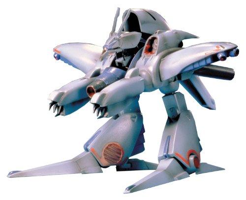 1/144 Jamru-Fin ZZ Gundam by Bandai