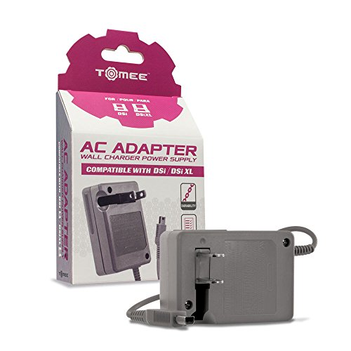 DSi/DSiXL AC Power Adapter