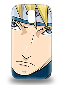 Awesome Design Japanese HOKAGE Hard 3D PC Case Cover For Galaxy S4 ( Custom Picture iPhone 6, iPhone 6 PLUS, iPhone 5, iPhone 5S, iPhone 5C, iPhone 4, iPhone 4S,Galaxy S6,Galaxy S5,Galaxy S4,Galaxy S3,Note 3,iPad Mini-Mini 2,iPad Air )