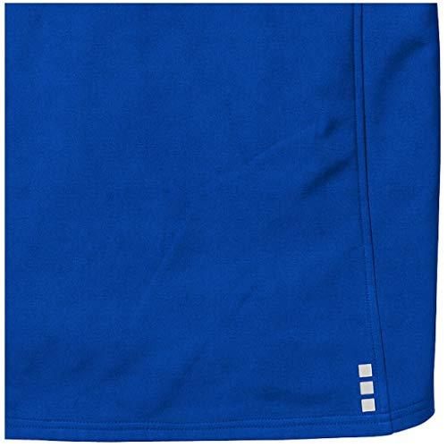 Elevate Elevate Femme Softshell Langley Bleu Softshell Rqx77awU6