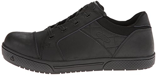 Pictures of KEEN Utility Men's Destin Low PTC Work Shoe 9.5 M US 5
