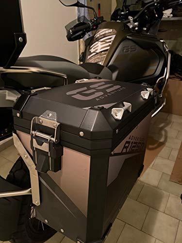 EXCLUSIVE KIT PROTEZIONE ADESIVA VALIGIE BMW ALU 2/° MODELLO R 1250 GS ADVENTURE VA2-R1250GSADV-E