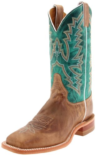 Justin Boots Women's U.S.A. Bent Rail Collection 11