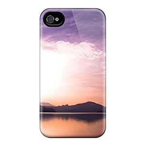 Iphone 4/4s Hard Case With Awesome Look - ArInBHO1863KckXd