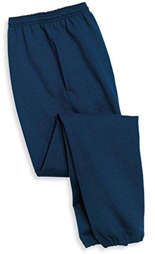 Joe's USA(tm - Mens Ultimate Sweatpants with Pockets-Navy-4XL from Joe's USA