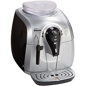 Amazon Com Saeco X Small Automatic Espresso Machine With