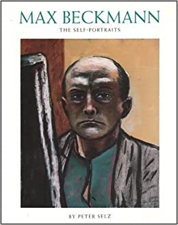 max beckmann the self portraits publications gagosian gallery 4