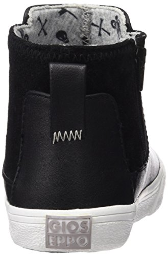 Gioseppo TERENCE - Zapatillas de deporte para niños NEGRO