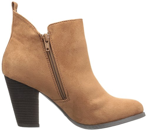 It Call Spring Kokes Women's Ankle Cognac Bootie S4wZqPfxz