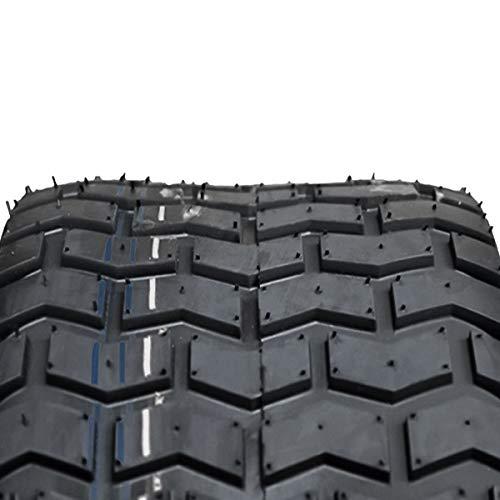 2PK 23×9.50-12 23×9.50×12 23×9.5-12 Turf Tire John Deere Kubota Toro Cub Cadet