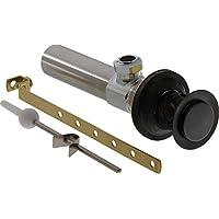 Delta Faucet RP26533RB Drain Assembly Bathroom Metal Less Lift Rod and Knob, Venetian Bronze
