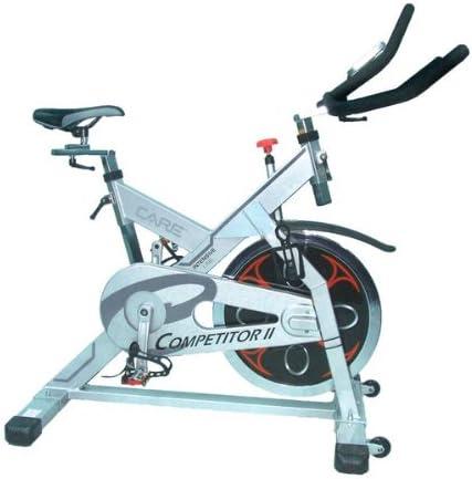 Intensive Line Spinning Bike Competiter II: Amazon.es: Deportes y ...