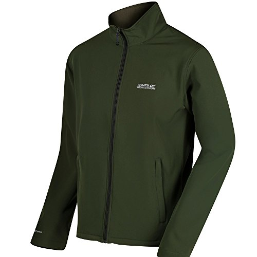 Pour Regatta Homme Veste Green Racing ivy Green qwUPwg5Z